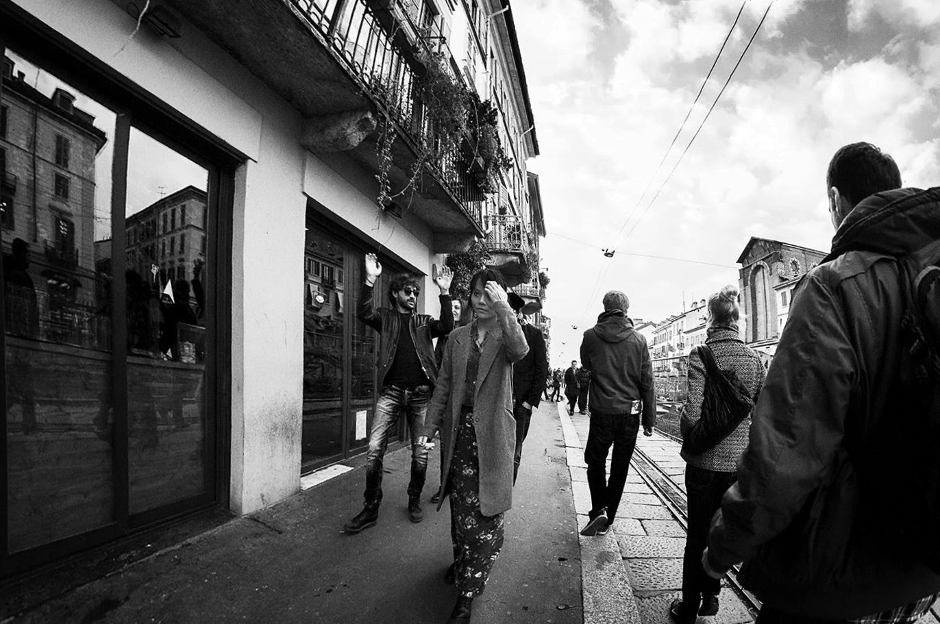 MILUNA-Ewa-Milun-Walczak-Mediolan-ludzie-ulica-przechodzni-mediolanczycy-Przechodnie-16