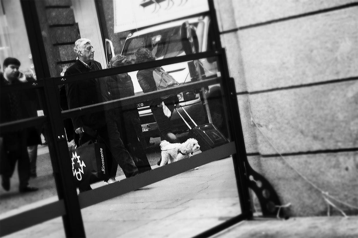 MILUNA-Ewa-Milun-Walczak-Mediolan-ludzie-ulica-przechodzni-mediolanczycy-Przechodnie-6