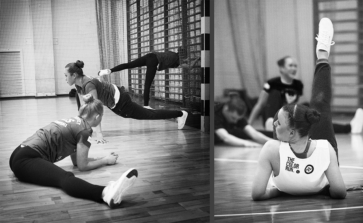 MILUNA-Ewa-Milun-Walczak-relacja-sportowa-black-and-white-czarno-biale-aerobik-sportowy-mistrzostwa-mazowska-w-aerobiku-sport-azs-2