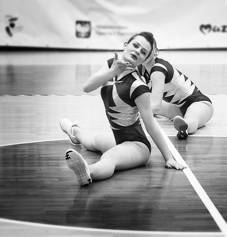 MILUNA-Ewa-Milun-Walczak-relacja-sportowa-black-and-white-czarno-biale-aerobik-sportowy-mistrzostwa-mazowska-w-aerobiku-sport-azs-28