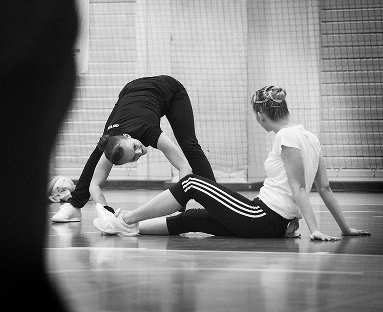 MILUNA-Ewa-Milun-Walczak-relacja-sportowa-black-and-white-czarno-biale-aerobik-sportowy-mistrzostwa-mazowska-w-aerobiku-sport-azs-3